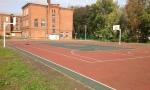 Школьные стадионы в Юрьев-Польском